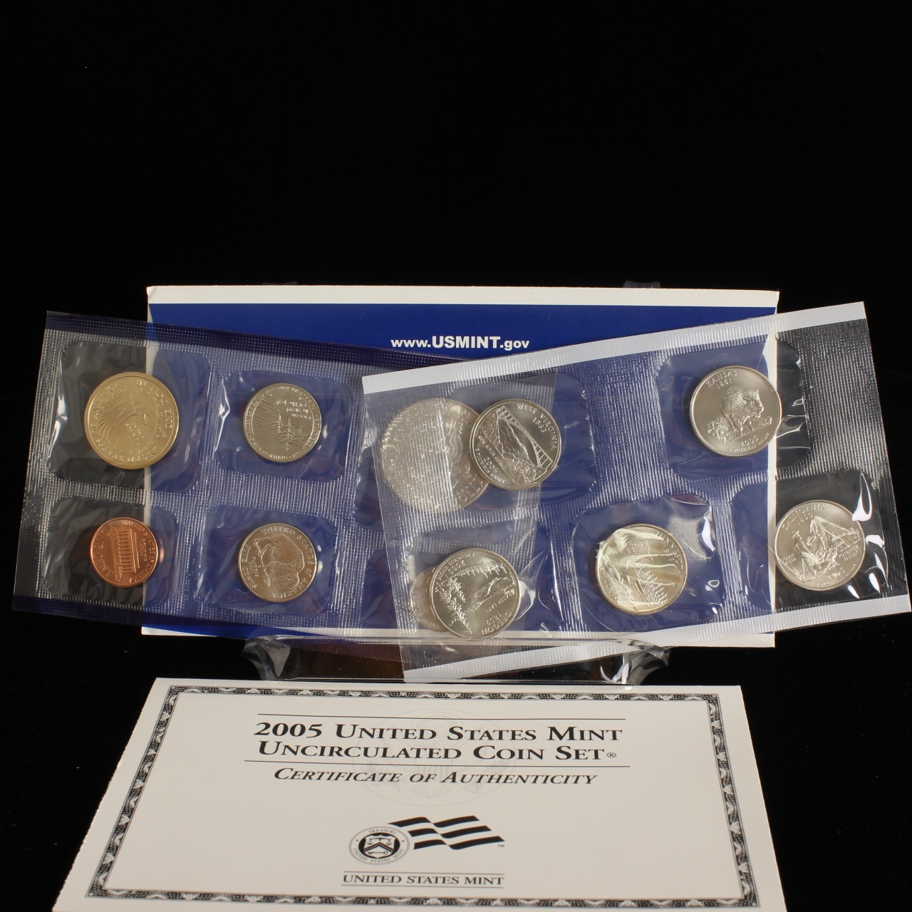 coin collection appraisal denver